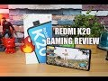 Redmi K20 Gaming Review (PUBG Mobile And Asphalt 9) Snapdragon 730- Heating And Battery Drain