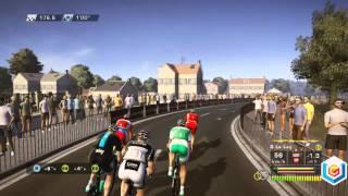 Le Tour De France 2013 Gameplay Trailer