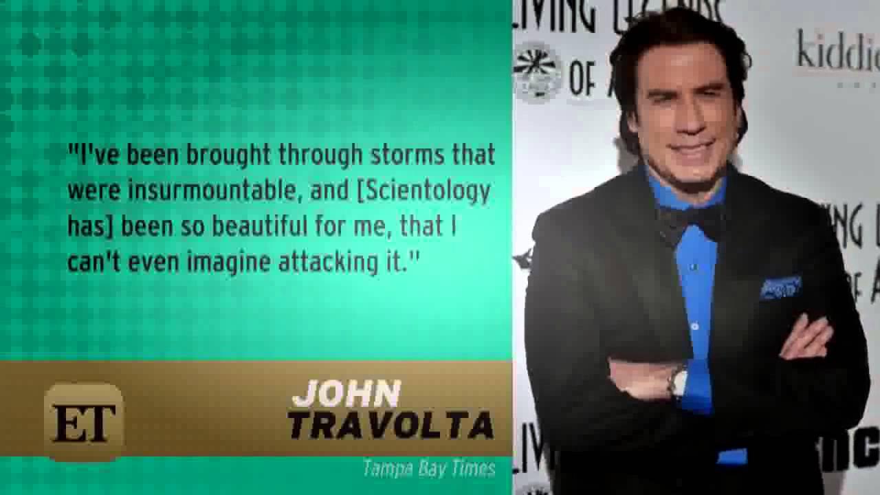 TOM CRUISE SCIENTOLOGY #4/4 Full 40 Minute Leaked Video ... Tom Cruise Scientology