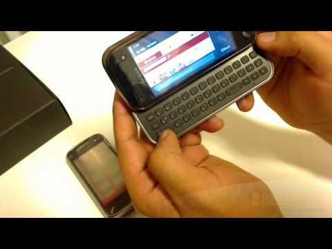 (HD) Review / Vorstellung: Nokia N97 mini 2/3 | BestBoyZ