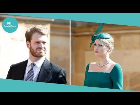 Chi sono Kitty e Louis Spencer, i bellissimi nipoti di Lady Diana