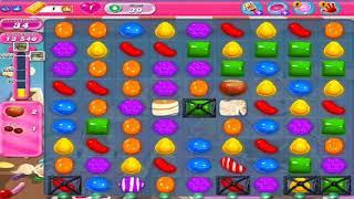 Candy Crush Saga Level 39
