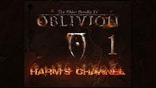 TES IV Oblivion #1 - Топор
