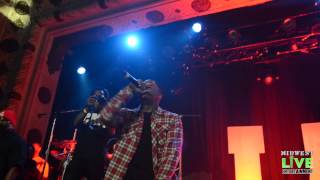 Y G My Nigga LIVE PERFORMANCE SPECIAL APPERANCE BY YO GOTTI THE METRO - CHICAGO, IL.mp3