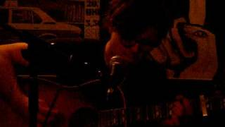 "Ryan Adams - ""If I Am A Stranger"""