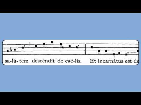 Credo III (De Angelis)