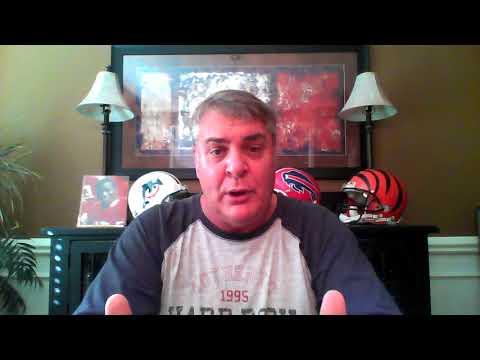 Week 1 Free NBA Picks – Tony George of Doc's Sports