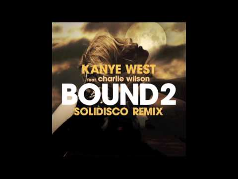Kanye West - Bound 2 (Solidisco Remix)