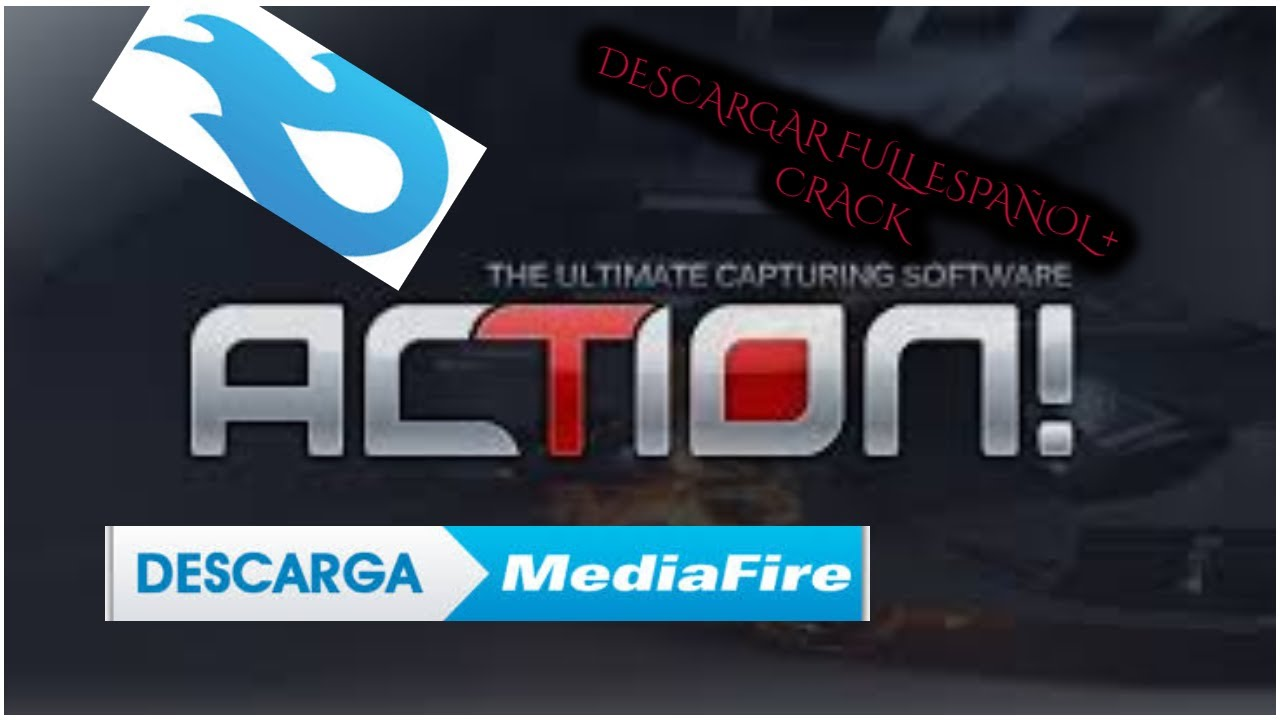 action full crack 2018