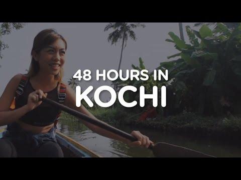 Episode 4: 48 Hours in Kochi, India