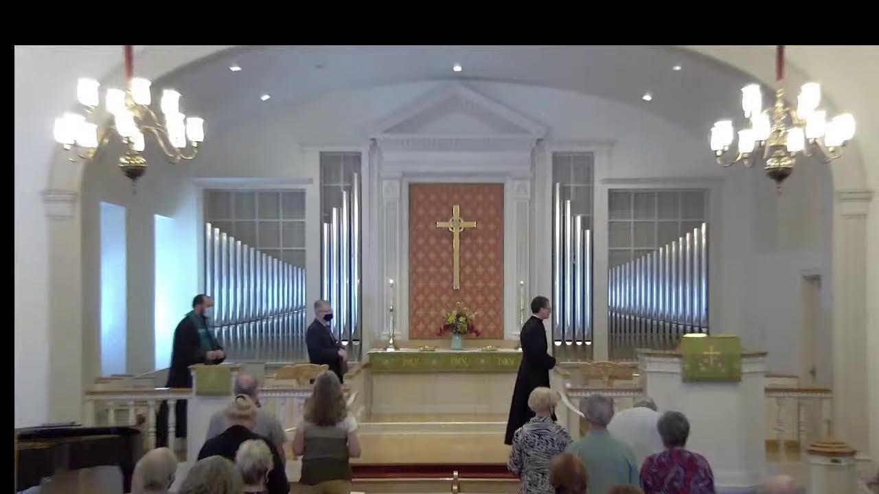 """Covenant of Grace"""