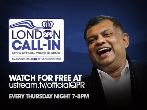 EXCLUSIVE: TONY FERNANDES LIVE ON LCI