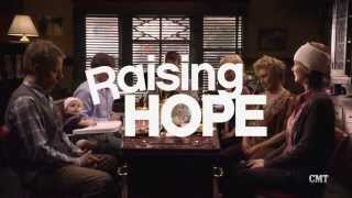 Raising Hope Marathon - Sunday 2/1c on CMT - Sneak 1