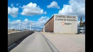 Camping Municiapal Zaragoza
