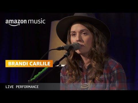 Brandi Carlile - 'The Eye'