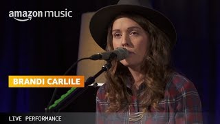 Brandi Carlile - 'The Eye'