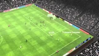 R. Madrid 7 - 0 Barcelona - Match Highlights