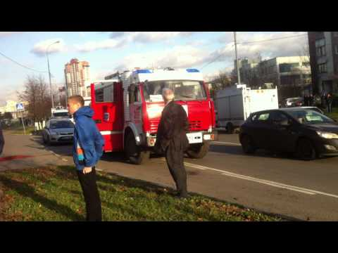 Катастрофа вертолета в Жулебино