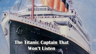 John Adams - The Titanic Captain That Won't Listen