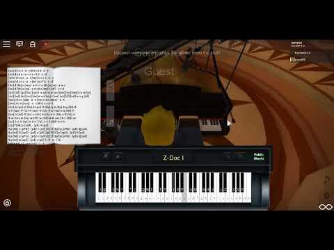 His Theme Undertale Virtual Piano Notes In Desc Youtube