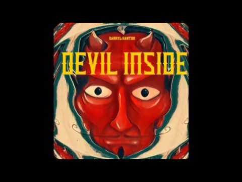 Devil inside by Darryl Hanton