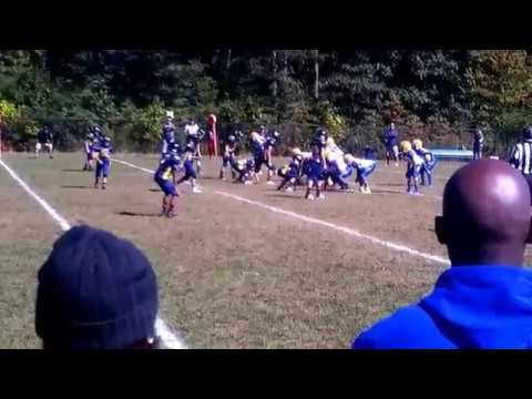 Rising Bum's vs Wet Bab 1st half