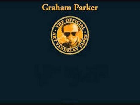 Graham Parker - Everything Goes(w/ lyrics)