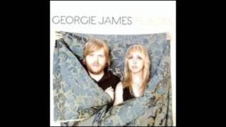 Georgie James-Look Me Up
