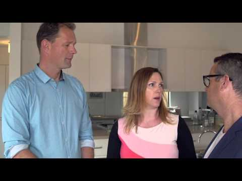 Best Houses Australia - Award winning 8-Star - InsulLiving Display Home VIC