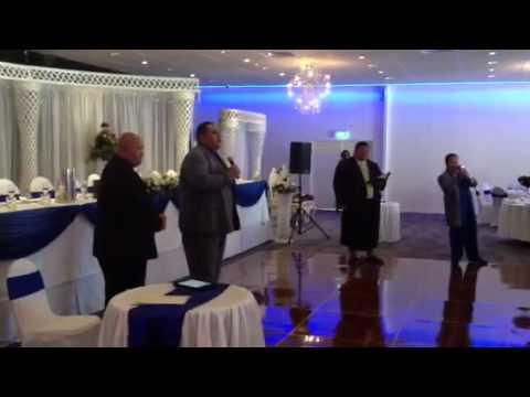 Samoan Wedding Song - Lapi Mariner