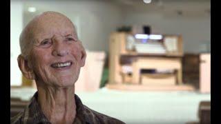 Testimonial video: First Presbyterian Church, Burbank, CA.