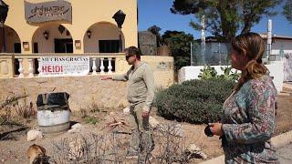 Auswanderer in Corona-Zeiten: Der geplatzte Traum (SPIEGEL TV für ARTE Re:)