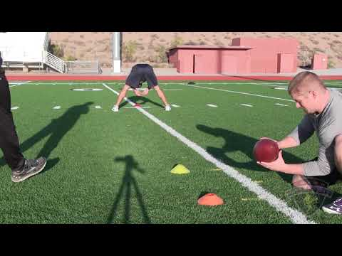 Craig Montgomery Free Agent Long Snapper 1/14/18