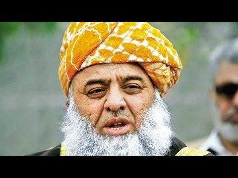 Pakistani Religious Leader: Pants Wearing Women Cause Earthquakes.