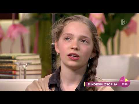 Gáspárfalvi Dorka elárulta, milyen volt a világsztárokkal bulizni - tv2.hu/fem3cafe letöltés