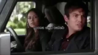 Мона и Калеб (mona and caleb)