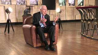 Apollo 13, a Successful Failure - Jim Lovell - Interview at USI