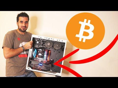 Bitcoin Mining In 2021