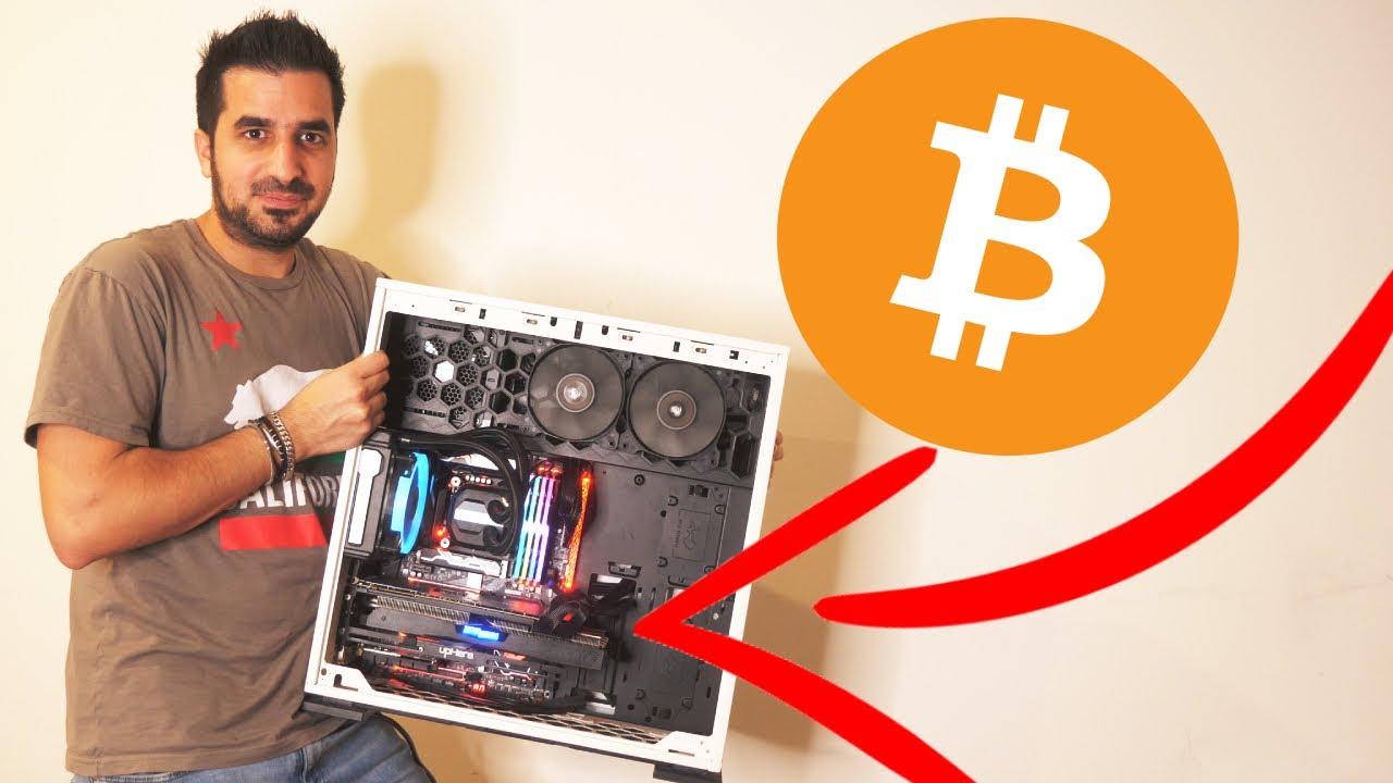 kaip pelninga yra bitcoin mining 2021
