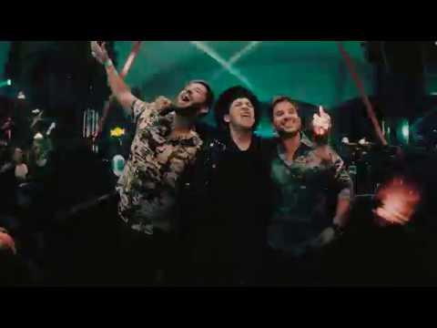 VINNE  Ao vivo no Green Valley Vitor Kley - O Sol VINNE Double Z Remix