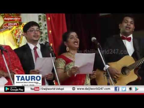 Christmas 2019   Feliz Navidad   Episode - 2 - Keneth Jeremiya and team , Udupi - YouTube