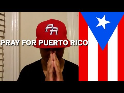 Pray for Puerto Rico - We Will Rise | Together United