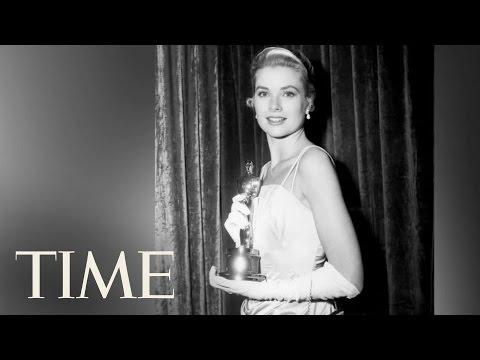 Oscar Dresses That Made Fashion History | TIME