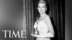 Oscar Dresses That Made Fashion History | TIME