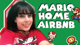 Gambar cover Mario House Ueno Station - Airbnb Review