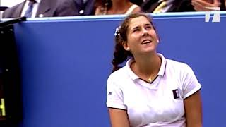 Stories of the Open Era- Monica Seles