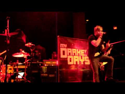 Move Your Body in HD  My Darkest Days 41311 Baltimore, MD