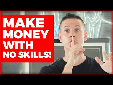 How to Make $1,000 a Day for FREE! Make Money Online in 2021!