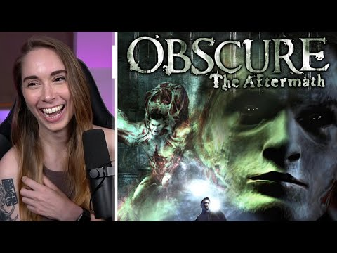 Back To School! - Obscure 2: The Aftermath [1]