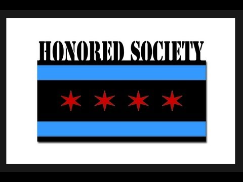 Honored Society - S01 E01 - Pilot